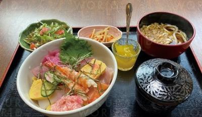 ぎふ初寿司 那加分店