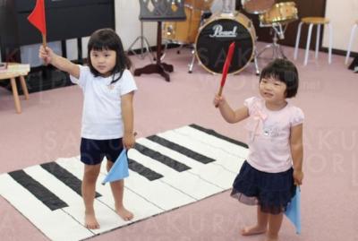 市川音楽教室 北方教室
